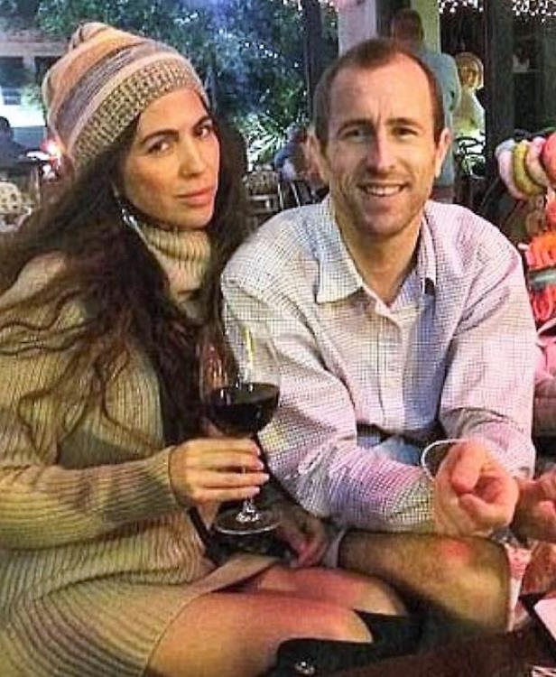 Image result for lewis bennett and isabella hellmann