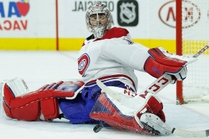 Carey Price once again has to be superhuman for Canadiens