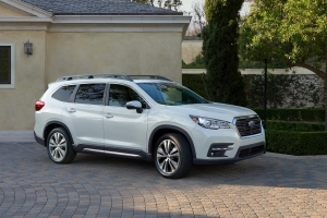 2019 Subaru Ascent: Pricing Annonced