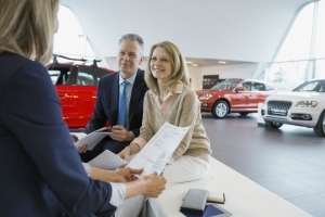 How to Finance a Car and Get a Car Loan