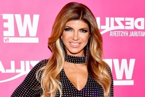 Teresa Giudice: Joe's Lost 60 Pounds in Prison and 'Looks So Hot'