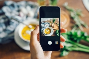 The smartphone app that could keep you from getting food poisoning