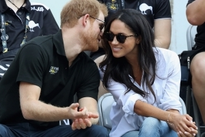 Prince Harry invites exes to wedding