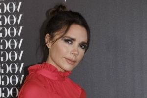 Victoria Beckham injured in reported skiing accident