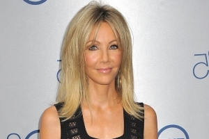 Heather Locklear Was 'Spiraling Out of Control' Ahead of Arrest, Source Says (Exclusive)