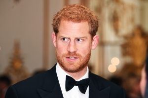 Prince Harry Is Reportedly Inviting His Ex-Girlfriends to His Wedding