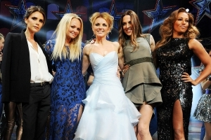 Spice Girls Were 'Thrilled' With Royal Wedding Performance Invite