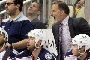 Tortorella blames own stupidity for chirping Ovechkin mid-game