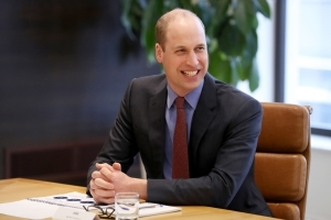 Prince William Making Historic Visit to Israel