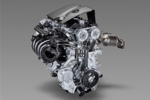 Next generation Toyotas to get 'world's most thermally efficient engine'