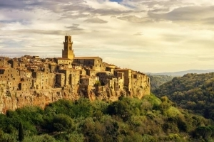 Italy's hidden 'La Tuscia' walk: Where to go to avoid tourists