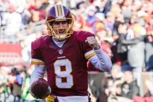 Report: Broncos, Cardinals, Jets, Vikings expected to be final 4 for Cousins
