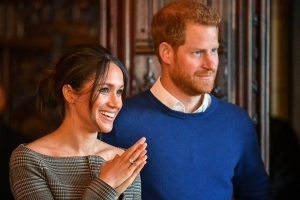 What's The Greatest Risk In Prince Harry, Meghan Markle Royal Wedding?