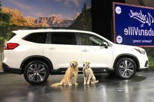 2019 Subaru Ascent pricing announced, starting at $32,970
