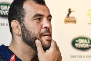 Cheika to contact Eddie Jones, Tatafu Polota-Nau on Six Nations trip