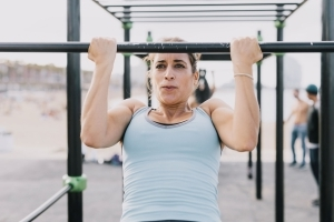How To Make Pull-Ups More Challenging