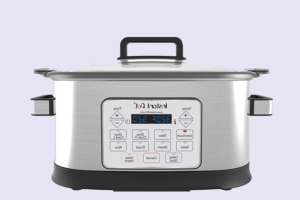 Instant Pot recalls over 100,000 Gem multicookers after overheating warning