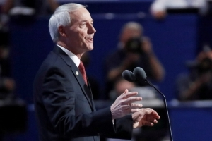 Arkansas becomes third U.S. state to add Medicaid work requirements