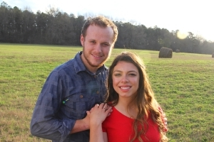 Counting On's Josiah Duggar Is Engaged to Lauren Swanson