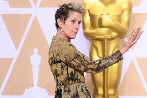 Frances McDormand Explains What an Inclusion Rider Is
