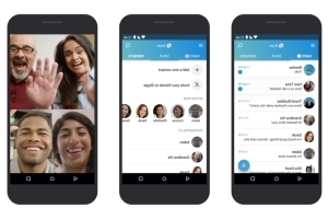 Microsoft is optimizing Skype for low-end Android phones