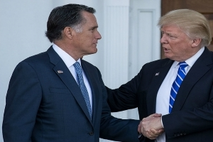 Russia says it stopped Mitt Romney from becoming secretary of State: report