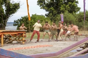 Survivor: Ghost Island's first evictees have the last word
