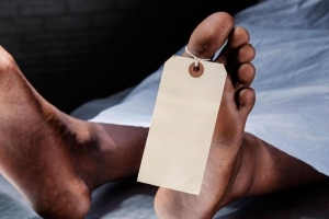 Man declared dead 'wakes up' after spending night in morgue