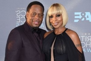 Mary J. Blige Quietly Settles Divorce with Ex Kendu Isaacs Before Her Big Night at the Oscars