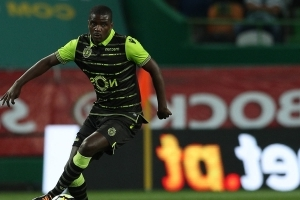 West Ham scouts continue to watch William Carvalho