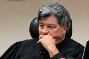 'Barbarism': Texas judge ordered electric shocks to silence man on trial. Conviction thrown out.