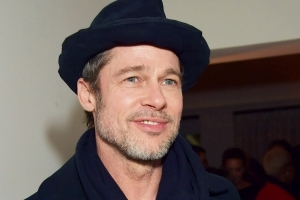 Brad Pitt Is 'in a Better Place' Amid Divorce Proceedings with Angelina Jolie: Source