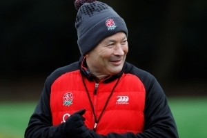 Jones would be on shortlist if Cheika quits after 2019
