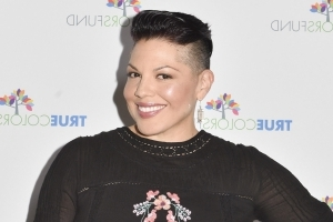 Madam Secretary Actress Sara Ramirez: Why I Came Out (After My Grey's Anatomy Character Did!)