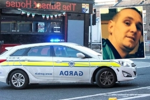 Man (31) charged in relation to murder of Michael Barr at Sunset House