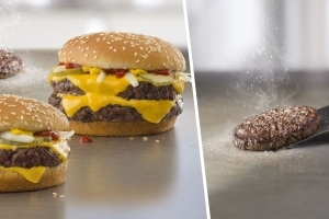 McDonald's switches to fresh beef in Quarter Pounders — but are they healthier?