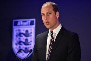 'No plans' for Duke of Cambridge to attend World Cup in Russia