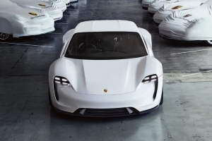 Porsche: No model is off limits for going fully electric—Not even the 911