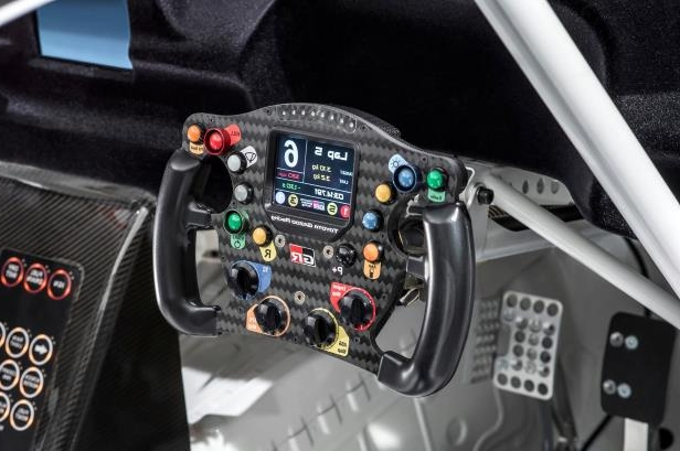Slide 18 of 52: Toyota-GR-Supra-Racing-Concept-steering-wheel-02.jpg