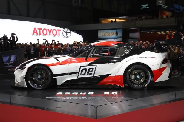 Slide 4 of 52: Toyota-GR-Supra-Racing-Concept-side-view.jpg