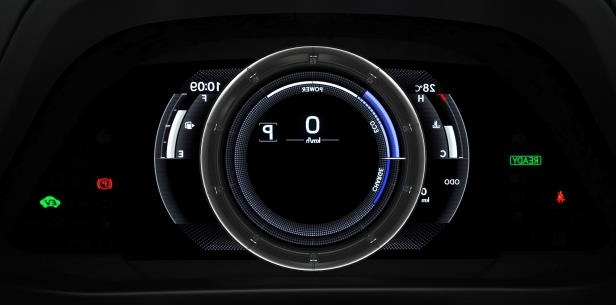 Slide 45 of 56: 2019-Lexus-UX-200-instrument-cluster-02.jpg