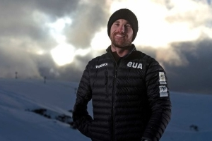 Winter Paralympics: Sean Pollard goes from shark-attack victim to Paralympic snowboarder
