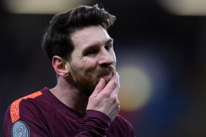 Barcelona fear rivals could meet Messi's €700m release clause