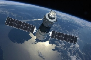 Falling Chinese Space Station to Crash In a Month