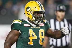 Former CFL player Euclid Cummings facing 4 criminal charges
