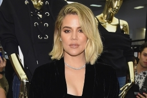 Khloe Kardashian Opens Up About Her Baby Girl Keeping up With 'K' Name Tradition