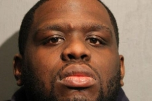 Parolee charged with dragging cop for blocks during traffic stop on South Side
