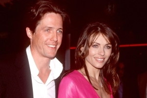 Elizabeth Hurley Says Ex Hugh Grant Has Welcomed Fifth Child