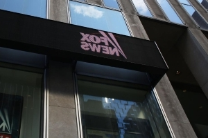 Fox News settles gender discrimination suit with female reporter, her lawyer says