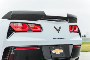 How Would You Spec Your 2019 Corvette ZR1